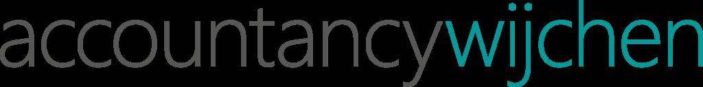 Logo ontwerp Accountancy WIjchen