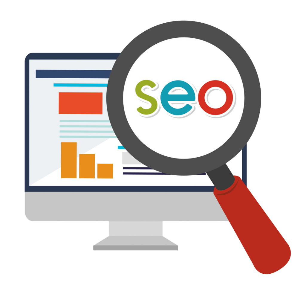 SEO optimalisatie