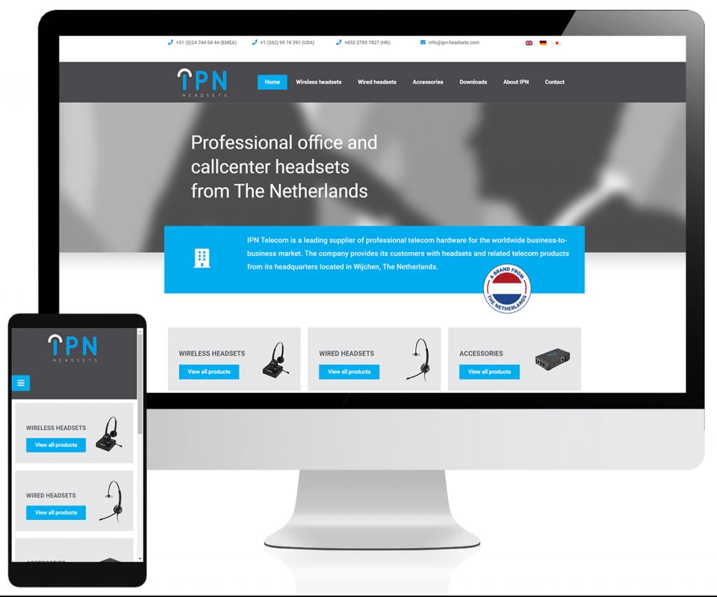 Website IPN